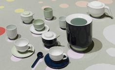 Perfection in porcelain: new brand 2016/ reignites Japanese ceramic craft