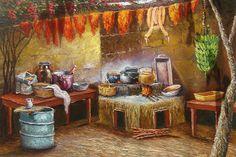 Resultado de imagen de quispejo pinturas