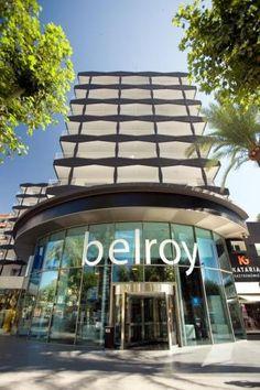 Belroy Benidorm