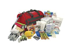 Create an Emergency Supply Kit | Emergency Management