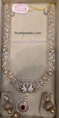 - Buy Me Diamond Indian Wedding Jewelry, Bridal Jewelry, Indian Jewellery Design, Jewelry Design, India Jewelry, Jewelry Patterns, Luxury Jewelry, Fashion Jewelry, Diamond Necklaces