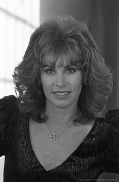 Stefanie Powers Mom Julie Powers 17