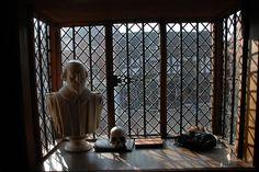 Shakespeare's Birthplace Window