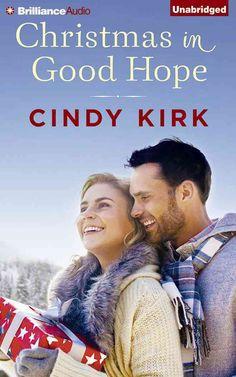 Christmas in Good Hope (CD-Audio)
