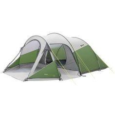 Dusk 5 Man Family Tent