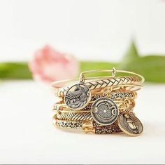 Alex and Ani's spring 2016 line is all about hope and renewal.