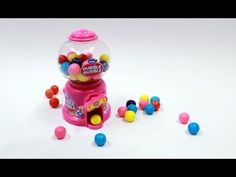 DUBBLE BUBBLE Gumball Machine - ガムボールマシーン Gumball Machine, Bubbles, Toys, Board, Vending Machines, Activity Toys, Bubble Gum Machine, Toy, Sign
