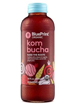 Andressa urach blonde models and adult pinterest blonde model the blueprint delivers a hand crafted kombucha with beet carrot and ginger juice to maintain stamina malvernweather Images