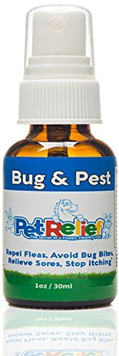 Natural Dog Dry Skin Relief, Dry Skin Treatment For Dogs,! 40 Day Supply Anti-Itch For Itchy Skin, Better Than Shampoo, No Side Effects! Made In USA By Pet Relief * Visit the image link more details. (This is an affiliate link) Car Sick Dog, Spot Treatment, Dog Repellent Spray, Dog Seizures, Dry Dog Nose, Dog Stress, Socializing Dogs, Natural Calm, Accessories