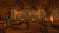 Minecraft Medieval, Minecraft City, Minecraft Plans, Minecraft Survival, Cool Minecraft Houses, Minecraft Tutorial, Minecraft Blueprints, Minecraft Creations, Minecraft Projects
