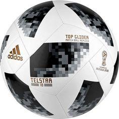 adidas World Cup Top Glider Replica Soccer Ball 8521dcd8cdc86