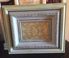 A personal favorite from my Etsy shop https://www.etsy.com/listing/387120268/vintage-distressed-photo-framed-frame
