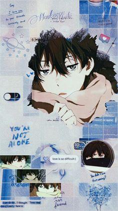 Anime Wallpaper Download, Cool Anime Wallpapers, Cute Anime Wallpaper, Hero Wallpaper, Aesthetic Iphone Wallpaper, Wallpaper Backgrounds, Otaku Anime, Anime Guys, Manga Anime