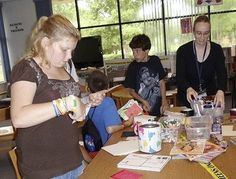 Arts and Crafts for Teens Nashville, Tennessee  #Kids #Events