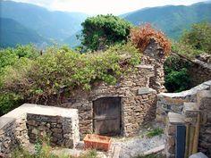 La Cabotina, lugar que se diziam que as pessoas envolvidas com bruxarias, faziam reuniões e rituais invocando o diabo.