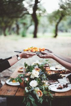 abrittann:  Dear Fall | Tessa Barton