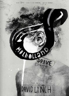 Mulholland Drive, David Lynch, 2001.