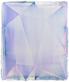 Sharon Finley   Translucent Prisms inspiration