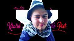 Yaya Diamond interviews Khalid The Poet