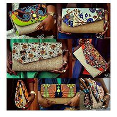 Bolsas de Capulana #Xizoro