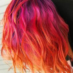 Hair by Alix Maya Clymer - Professional Range