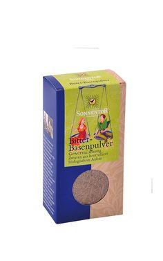 Bitter-Basenpulver 60 g
