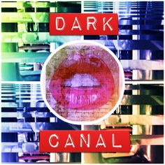 2014 (January 2) JT (Art+Music Consultant - D A W U) - Dark Canal cover.  It starts at the top.