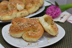 Martie, Bagel, Deserts, Bread, Recipes, Food, Brot, Recipies, Essen