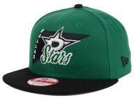 Buy Dallas Stars NHL Logo Stacker 9FIFTY Snapback Cap Adjustable Hats and other Dallas Stars New Era products at NewEraCap.com