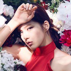 Sojin (소진) | Nine Muses