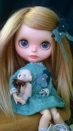 Blythe Brioni| Flickr - Photo Sharing!