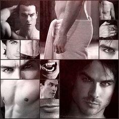 Damon...TVD