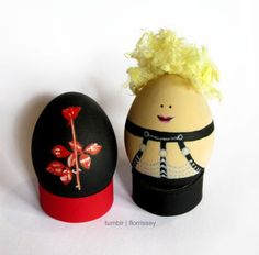 Depeche Mode Easter