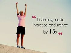 Music ♥ but if you forget your music or break you headphones , don't give up