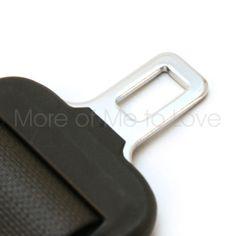 Car Seat Belt Extender: Ford, Lincoln, Mercury