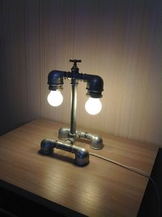 Hey, I found this really awesome Etsy listing at https://www.etsy.com/listing/228037013/desk-lamp