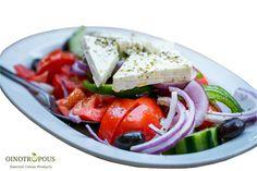 Mix for greek salad