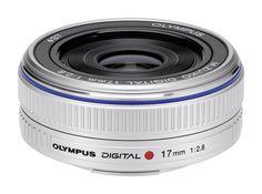 Olympus m43, 17mm F2.8