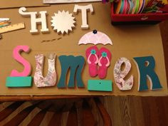 Brits summer word
