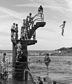 Saint Malo, Nicolas Doreau http://www.flickr.com/photos/djbadaboum/4940924131