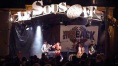 LE SOUS OFF 2014 LIVE - VIRGINS STRIKE BACK