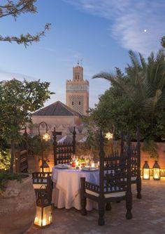 La Sultana Morocco