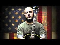 Aaron Lewis - Red White and Blue. Something worth fighting for!
