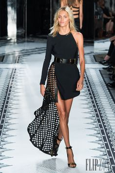 Versus Versace - Ready-to-Wear - Spring-summer 2015