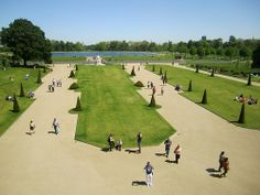 Hyde Park from Kensington Palace | Flickr - Photo Sharing!
