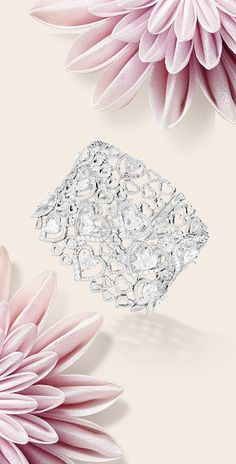 Diamond Bracelet Chopard