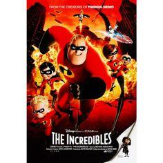 The Incredibles - Os Incríveis