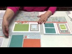 7fe1da289910 Page Layout Guide Using CTMH Flip Flaps