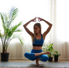 Yoga Pose | Yoga Inspiration | Yogi Goals