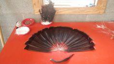 How To Mount A Turkey Fan